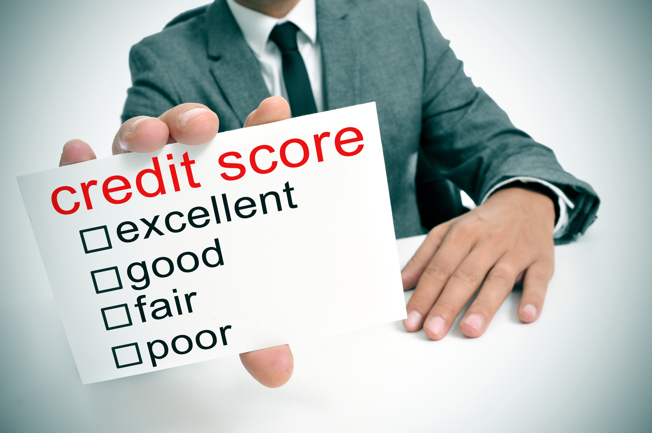 Credit And Why It's Important
